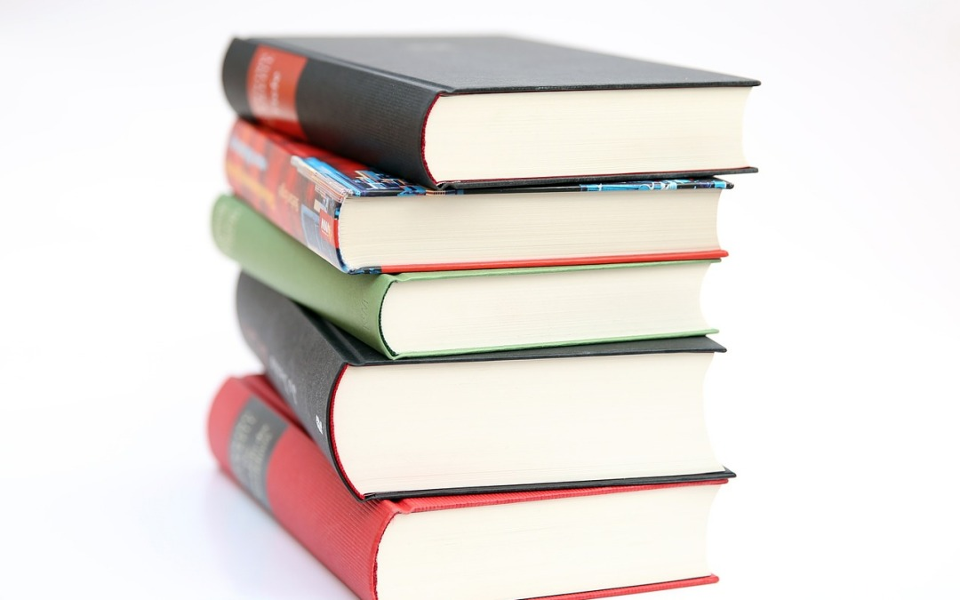 20 Books We Love